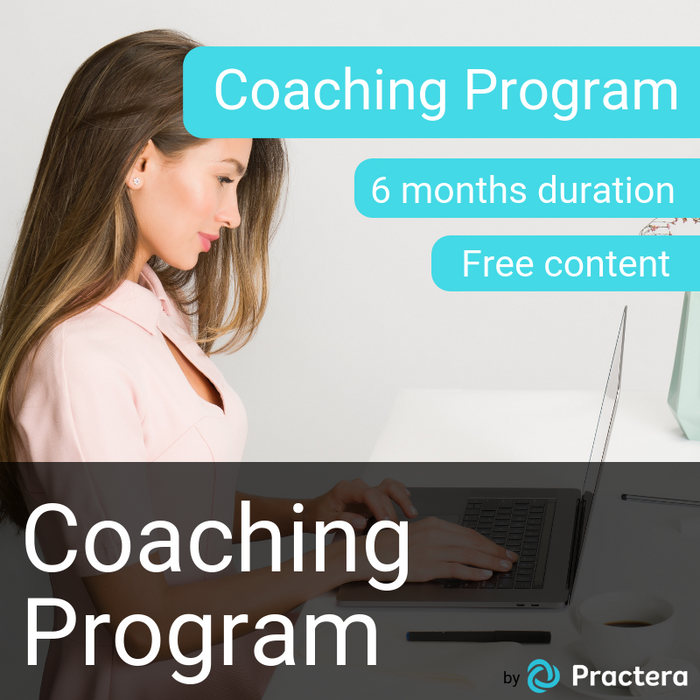 Coaching Program (6 months)