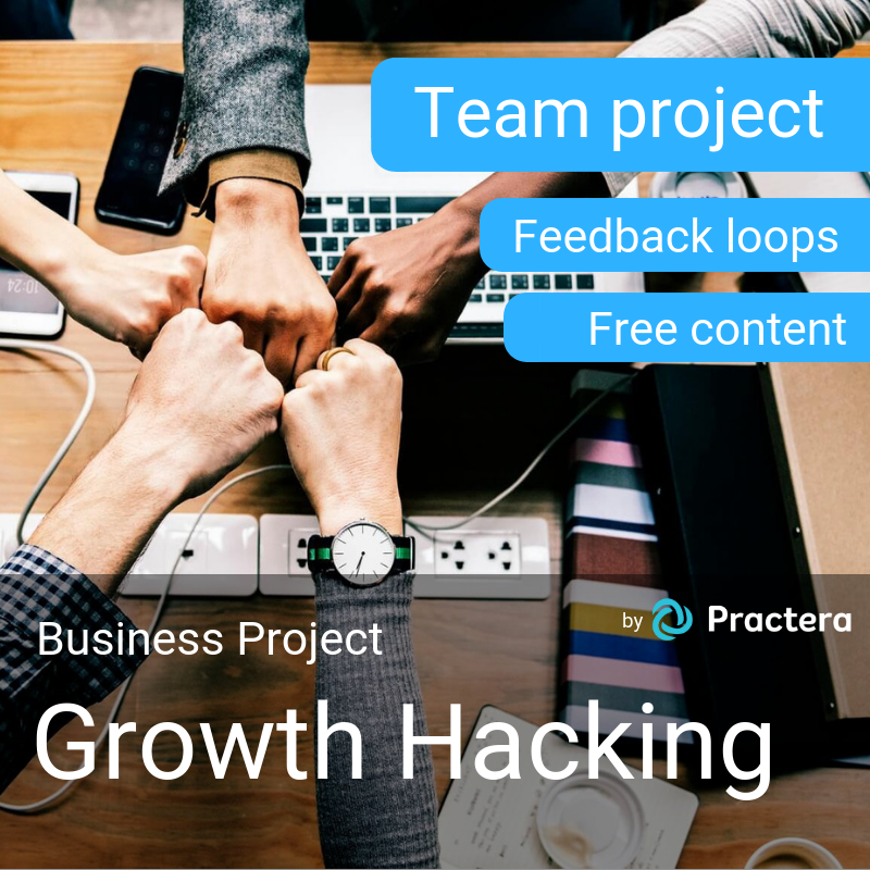 Growth Hacking Project