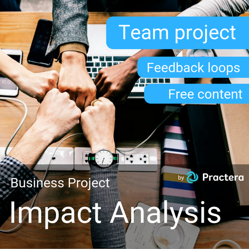 Impact Analysis Project