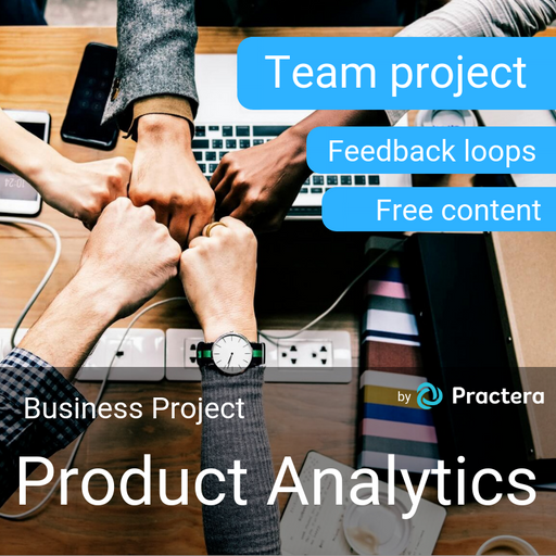 Product Analytics Project
