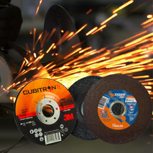 New Promotions In Precision Cutting Tools & Abrasives