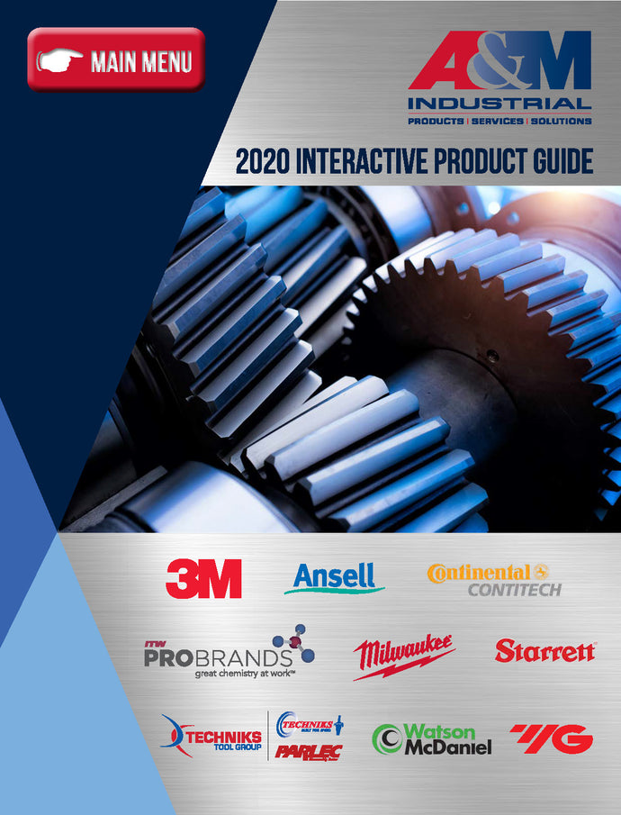 A&M Industrial Interactive Product Guide