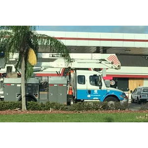 A&M Supports Con Edison and PSE&G Crews Involved in Hurricane Relief