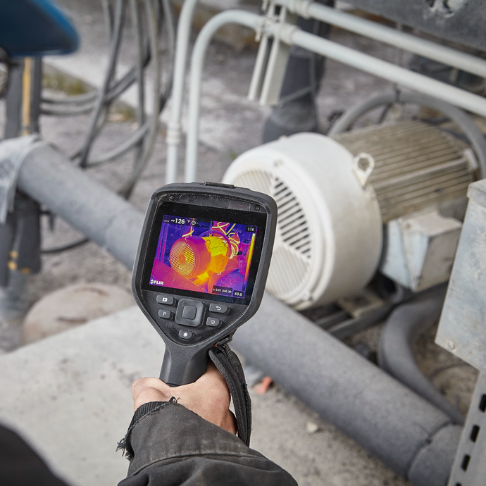What Are Thermal Imaging Cameras?