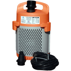 Site Drainer Submersible Dewatering Pump