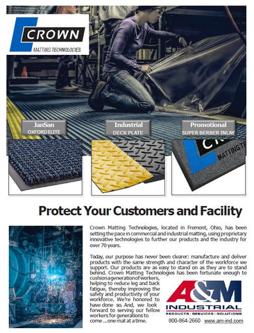 Crown Matting Solutions