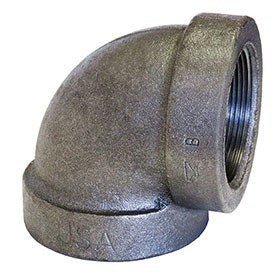 Anvil 351 90° Elbow Straight