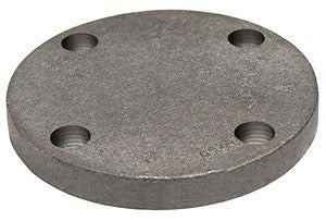 Anvil 1018 Blind Flange Cast Iron