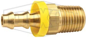 Dixon 2721006C Male NPT x Push-on 5/8