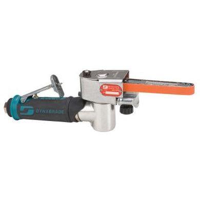 Mini-Dynafile II Abrasive Belt Tool: 15003