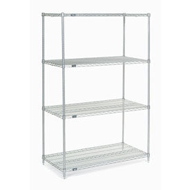 Nexel Starter Unit Shelving