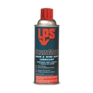 LPS 02416 Chain Mate Spray, 16 oz
