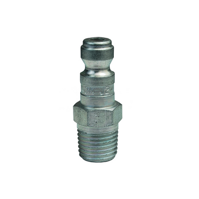DIXON J-Series Automotive Pneumatic Male Threaded Plug, 1/4