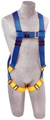 3M PROTECTA First Vest-Style Harness AB17530 Series