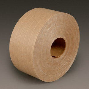 3M Water Activated Paper Tape 6146
