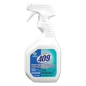 Formula 409® Cleaner Degreaser Disinfectant, 32oz Spray Bottles (12 Spray Bottles per Case)