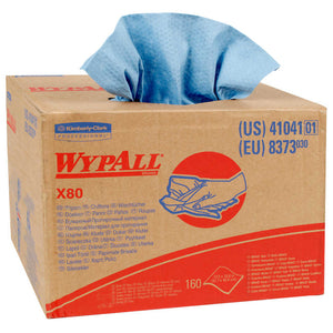 Kimberly Clark WyPALL X60 X70 X80 Wipers