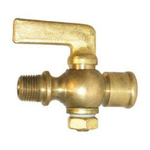 APOLLO VALVES 41 Series Air Cocks