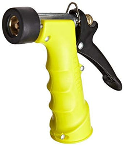 "DIXON Insulated Water Nozzle, 3/4"" GHT"