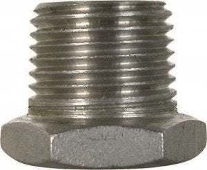 "CAMCO 3/4"" - 1"" Stainless Steel Bushing"