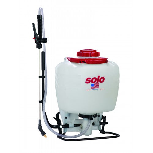 425 Professional Sprayer, Backpack, Professional, 4 Gallon, Piston