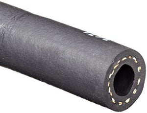 "Goodyear 20133945 3/4"" x 50' Sureline 150 PSI Black Water Hose, Contractor's Grade"