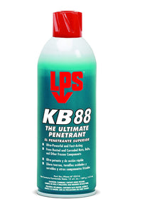LPS 02316 KB 88 The Ultimate Penetrant, 16 oz Aerosol