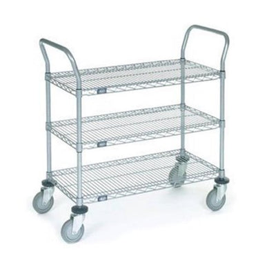 Nexel 3 Shelf Cart