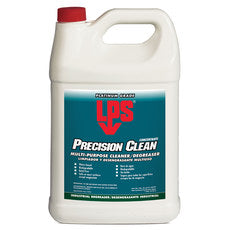 LPS 02701 Precision Clean Cleaner Concentrate - Liquid 1 Gallon Bottle
