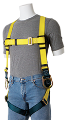 GEMTOR 900-2 Safety Harness