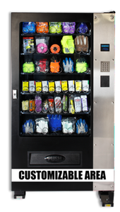 AiM Vending Solution