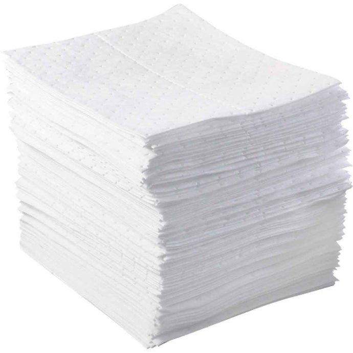 Brady Basic Oil Absorbent Pads