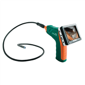 Extech BR250: Video Borescope/Wireless Inspection Camera