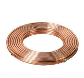 Copper Refrigeration Tube