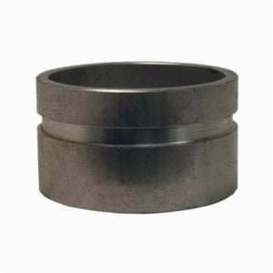 DIXON AVN2000-200 Grooved End x Weld Adapter Nipple, 2""