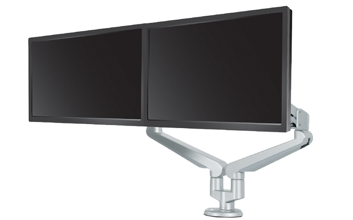 Esi Ergo Edge 2 SLV Dual Monitor Arm