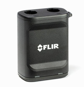 Battery Charger For FLIR E95 464 x 348 Pixel Advanced Thermal Camera