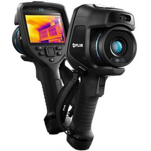 FLIR E85 384 x 288 Pixel Advanced Thermal Camera
