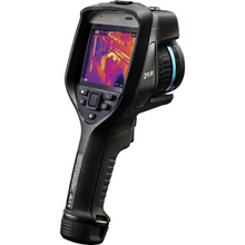 FLIR E95 464 x 348 Pixel Advanced Thermal Camera