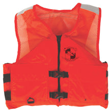 Floatation Vest, Orange (I424)