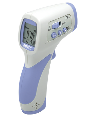Extech IR200: Non-Contact Forehead InfraRed Thermometer