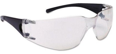 KleenGuard™ Element™ V10 Visitor Safety Glasses, Select Clear or Smoked Lens