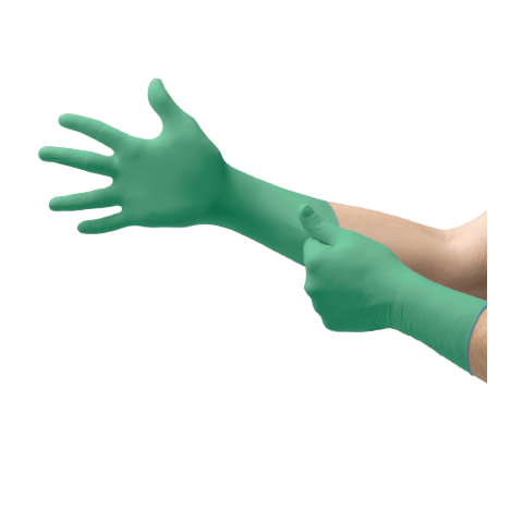 Microflex® 93-260 Thinnest Chemical Resistant Synthetic Composite Disposable Glove (Box of 50)