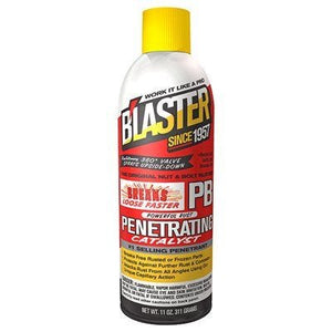 PB laster Penetrating Catalyst, 11oz Aerosol (16-PB)