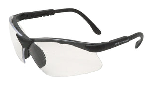 Clear Radians Revelation Safety Glasses