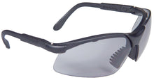 Light Smoke Radians Revelation Safety Glasses