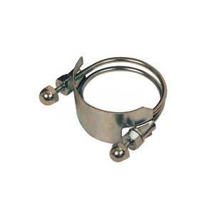 "DIXON Clockwise Spiral Clamp, 4""- 10"""