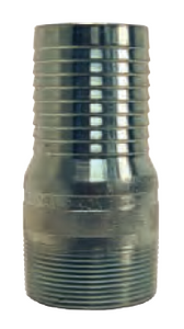 "DIXON King Combinations Nipple NPT Threaded, 1/2"" - 2"""