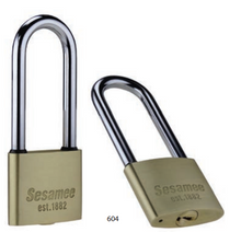 CCL 600 Series Padlocks