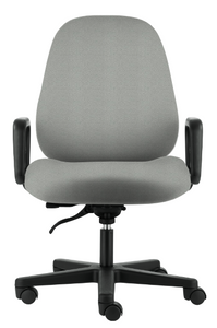 AllSeating Chiroform Big Office Chair 99111-AL-KD-F-OCDAN